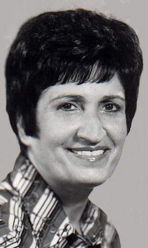 Shoshana Arbeli-Almozlino