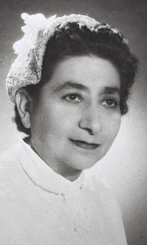 Tova Sanhadray-Goldreich