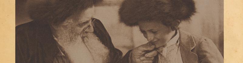 hasidim new history