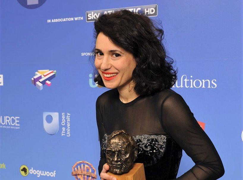 Iris Zaki Grierson Award