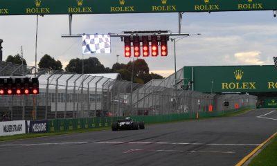 Mercedes en clasificación