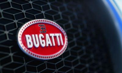 Emblema Bugatti | bugatti.com