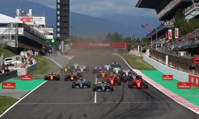GP España 2018 | f1.com
