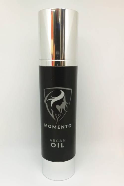 Momento Argan Oil