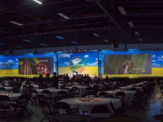FarmTech Conference 2017