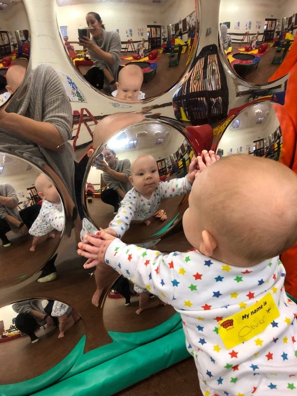 Baby classes in Cheltenham and Gloucester: A round up