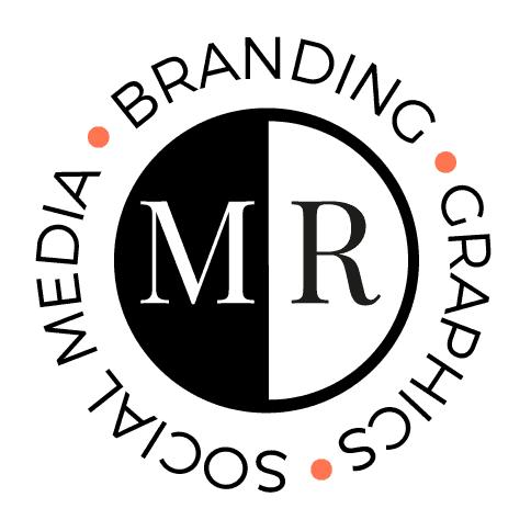 Michelle Ramsay Design Logo