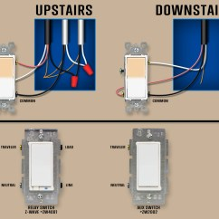 How To Wire 3 Way Switch Diagram Wiring Electrical Help Home Improvement Stack