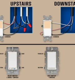 electrical 3 way switch help home improvement stack exchange lutron 3 way wiring diagram le grand 3 way switch wiring diagram [ 1376 x 1136 Pixel ]