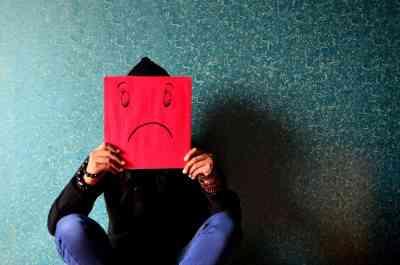 Why men sulk