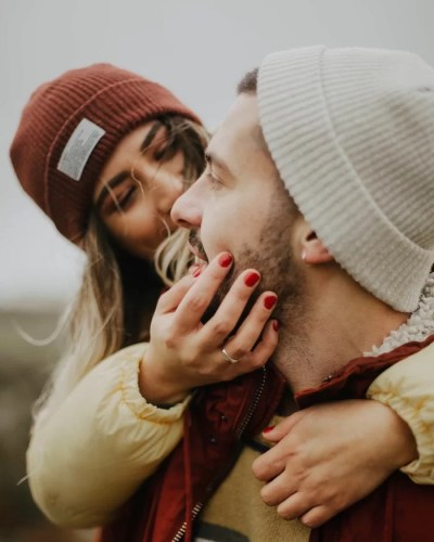 how to make your man feel loved and special