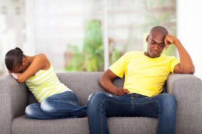 Relationship damaging habits