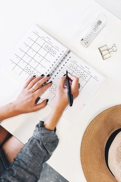 The perfect planner you need to organize your life