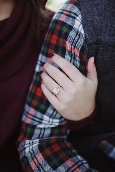 5 things to consider when picking an engagement ring
