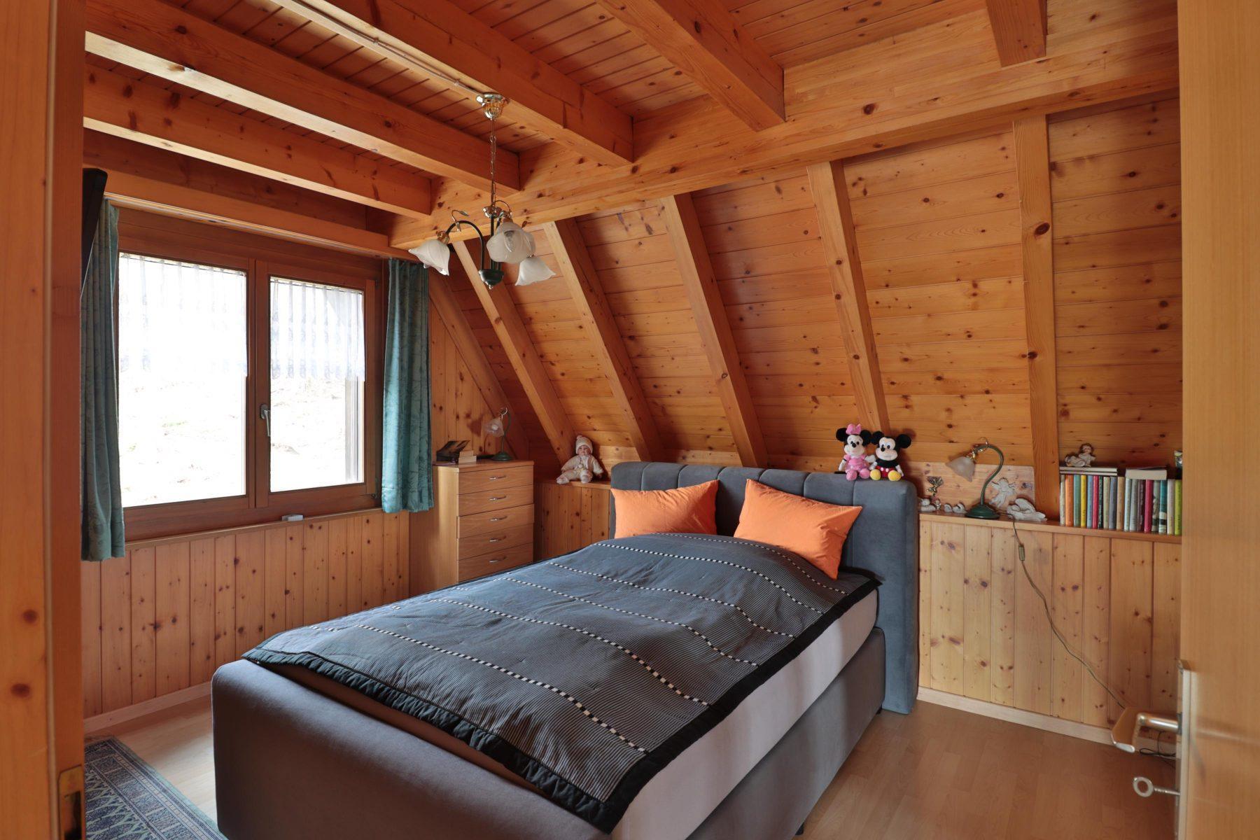 45 Zimmer Dachwohnung in Steffisburg  Immobilien
