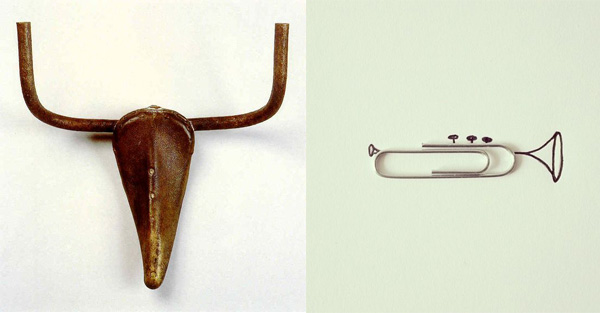 Art In Everyday Objects
