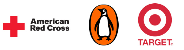 Famous Literal Logos