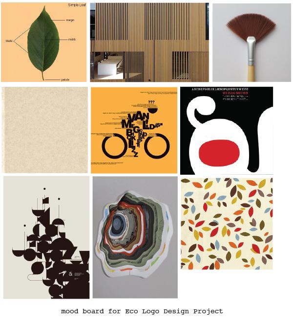 Logo Design Mood Board