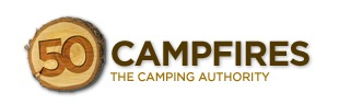 SealSkinz socks' 4.5 star review on 50 Campfires (May 2015)