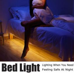 Smart Motion-Activated Night Light