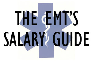 EMT's Salary Guide