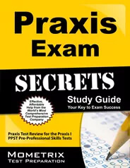 Praxis Core Exam Secrets Study Guide