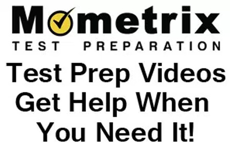 Mometrix's Test Prep Videos-Get Help When You Need It