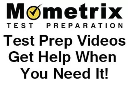 Mometrix's Test Prep Videos-Get Help When You Need It