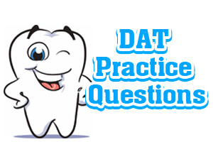 DAT Practice Questions