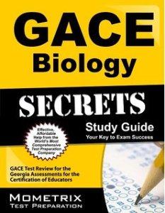 GACE Biology sg
