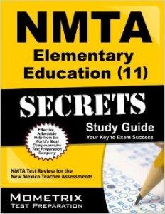 NMTA Elementary Education sg