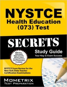 NYSTCE Health Education Test Practice Questions sg