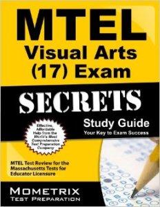 mtel visual art sg