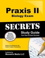 praxis ii biology sg