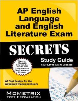 AP English Language Secrets Study Guide