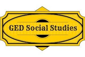 GED Social Studies 2015