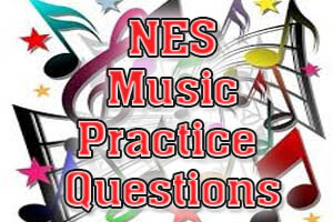 NES Music Practice Questions