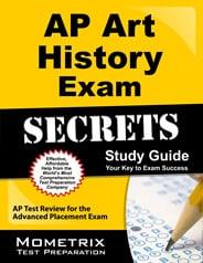AP Art History Secrets Study Guide