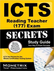 ICTS Reading Teacher Exam Practice Questions Study Guide