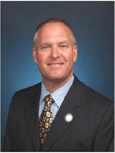 8. Mr. Scott Barton - The Preuss School in La Jolla