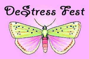 """De-Stress Fest – FREE """"Believe in Yourself"""" [Coloring Sheet]"""