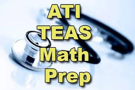 ATI TEAS Math Prep