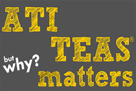 Why Does The ATI TEAS Matter Infographic Mometrix Blog