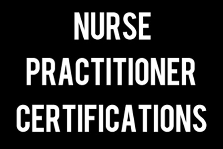 Nurse Practitioner Certifications - Mometrix Blog