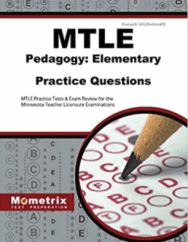 MTLE Pedagogy Elementary Practice Questions