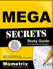 MEGA Secrets Study Guide