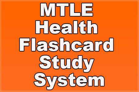 MTLE Health Flashcard Study System (Proven Tips)