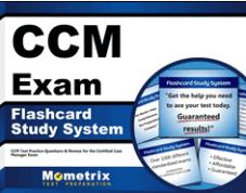 CCM Flashcard Study System