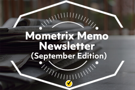 Mometrix Memo Newsletter (September Edition)