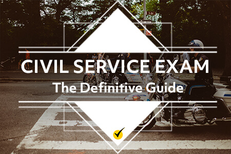 Civil Service Exam: The Definitive Guide - Mometrix Blog